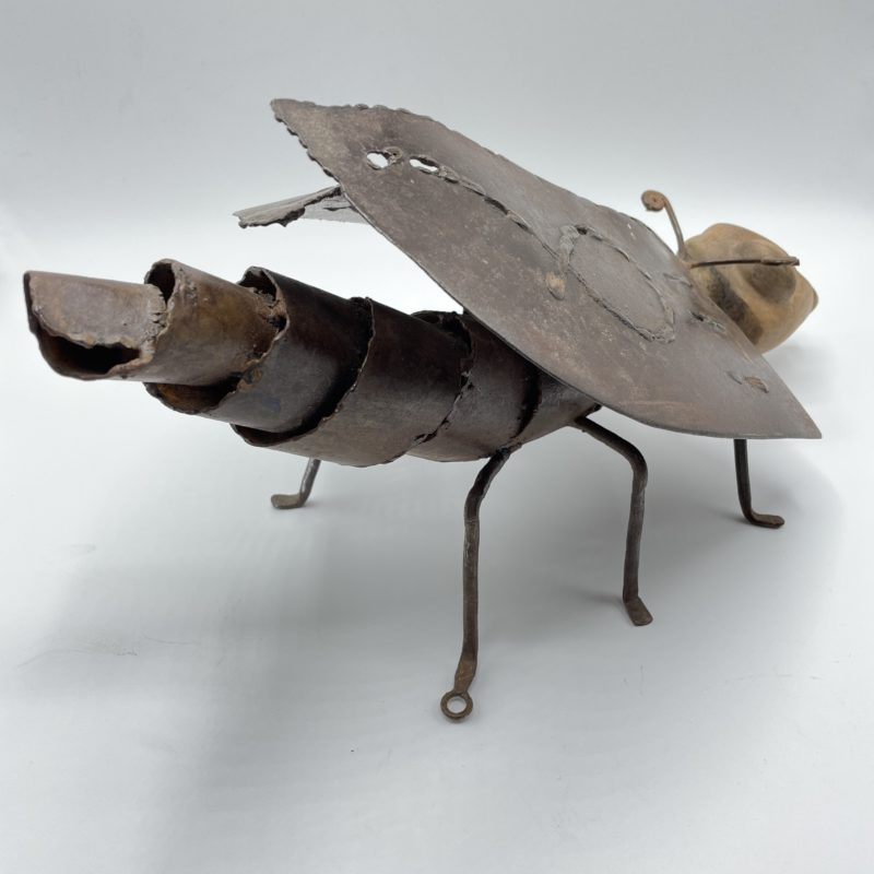 sculpture afrique