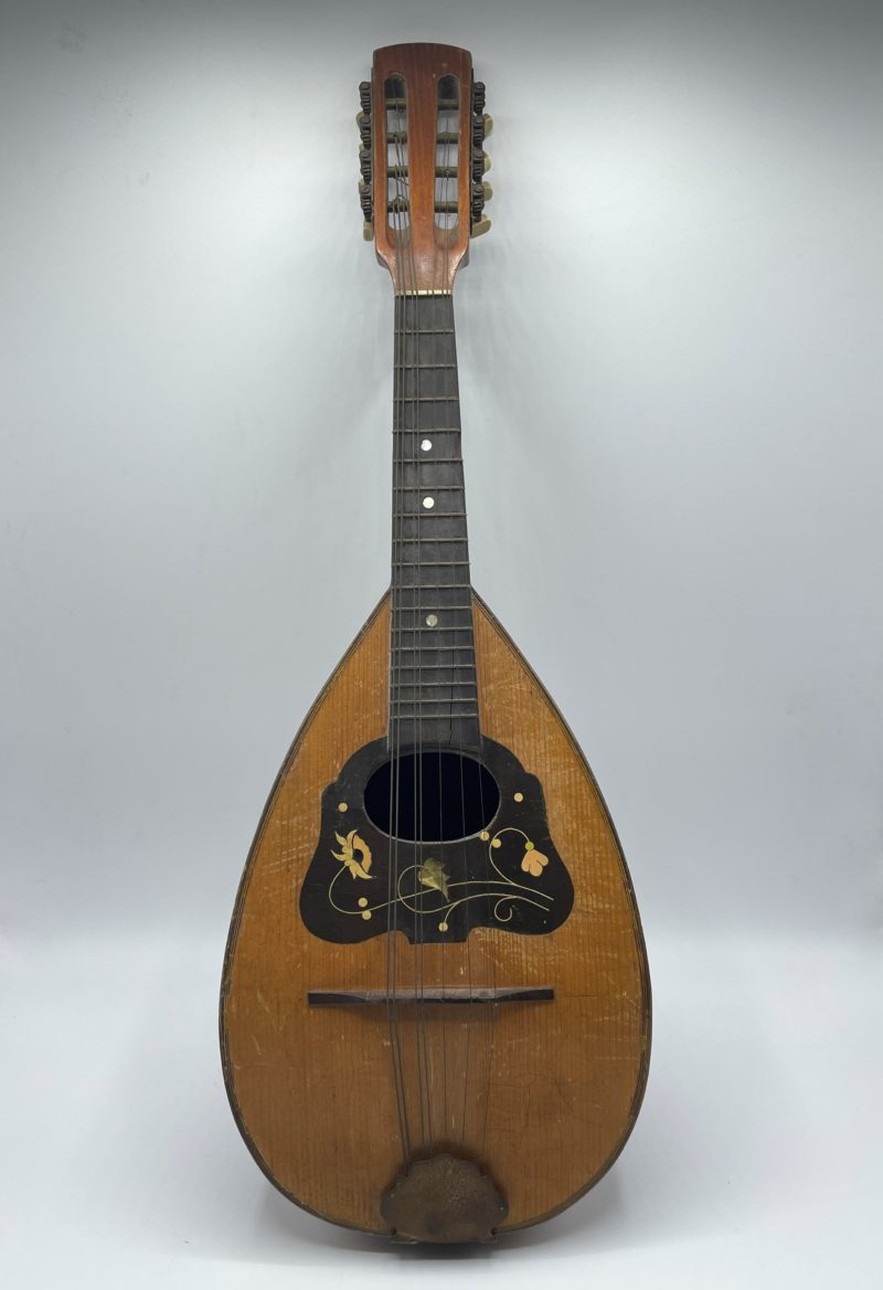 mandoline vintage