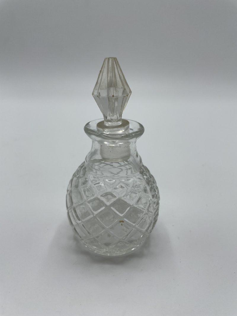 flacon verre