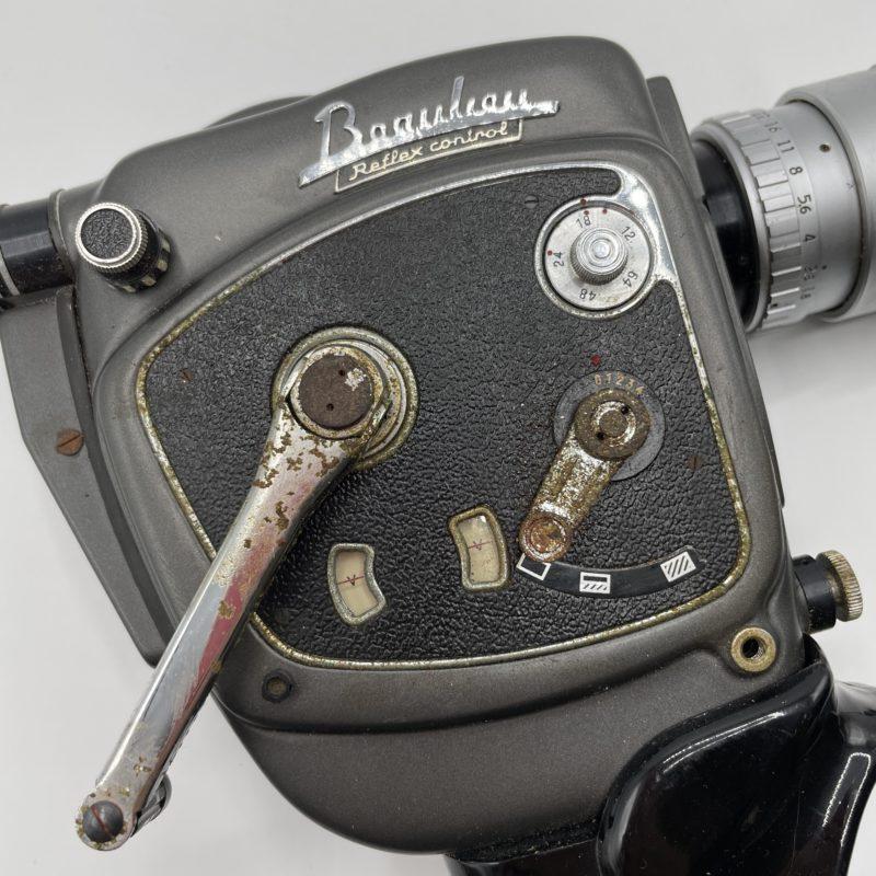 camera beaulieu
