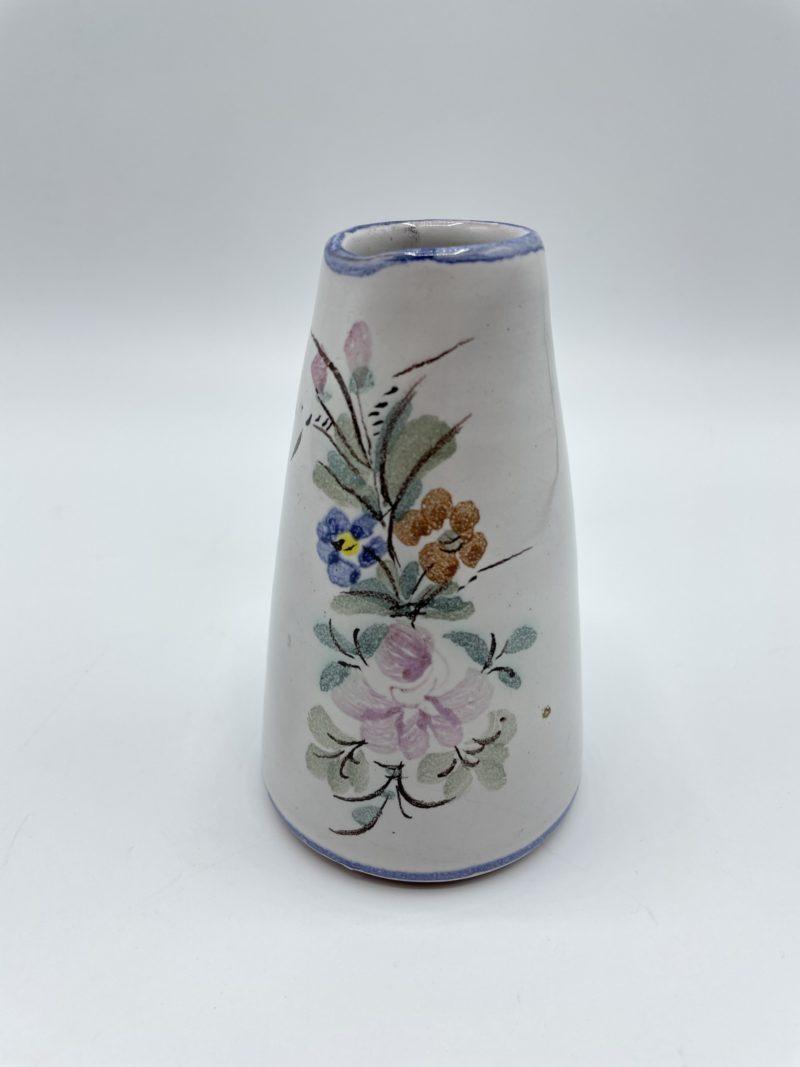soliflore porcelaine