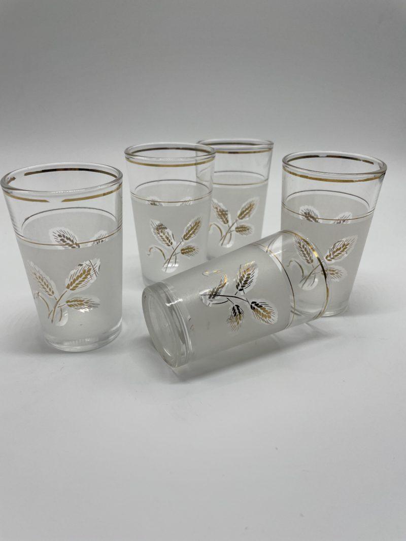 verre epis de ble