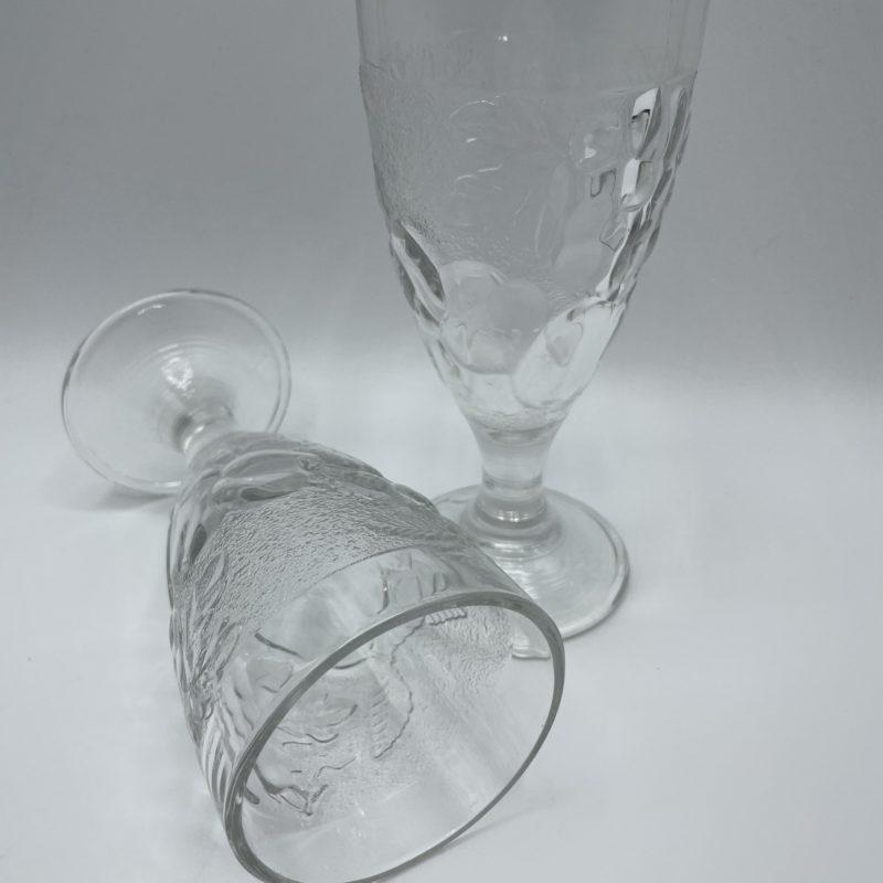 verre sorbet