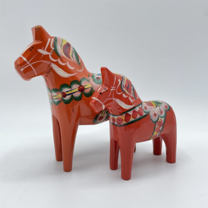 chevaux suede