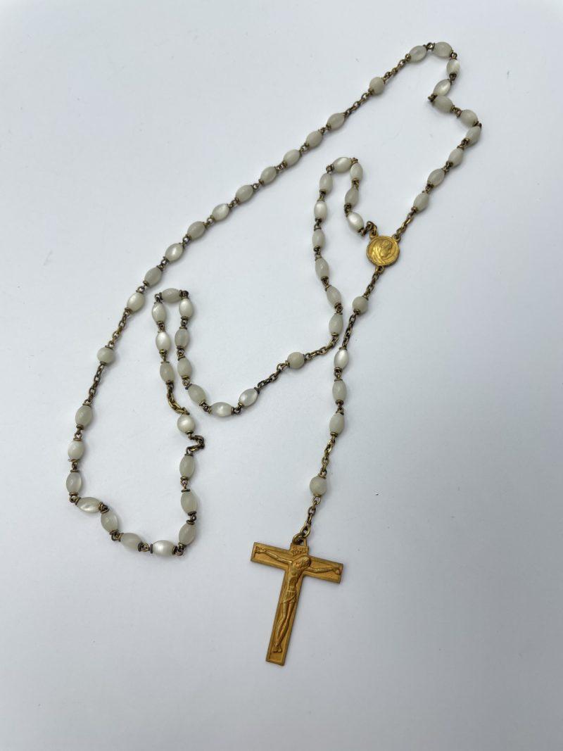 chapelet ivoire