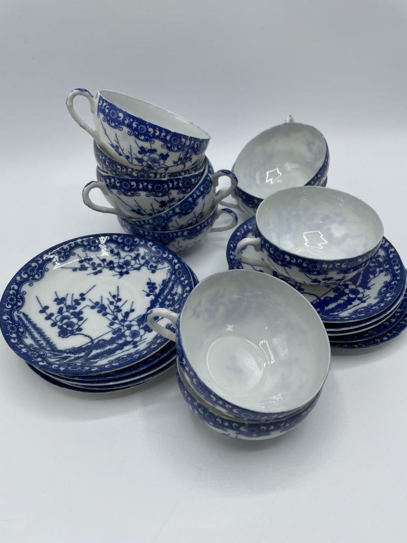 service the vaisselle japonais