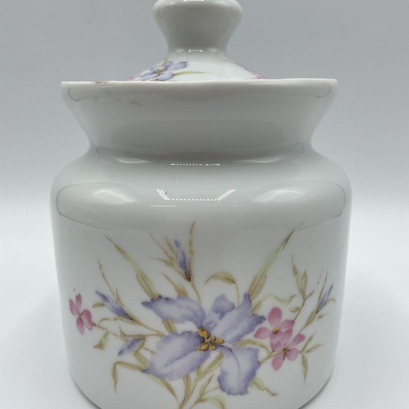 bonbonniere porcelaine talbotier