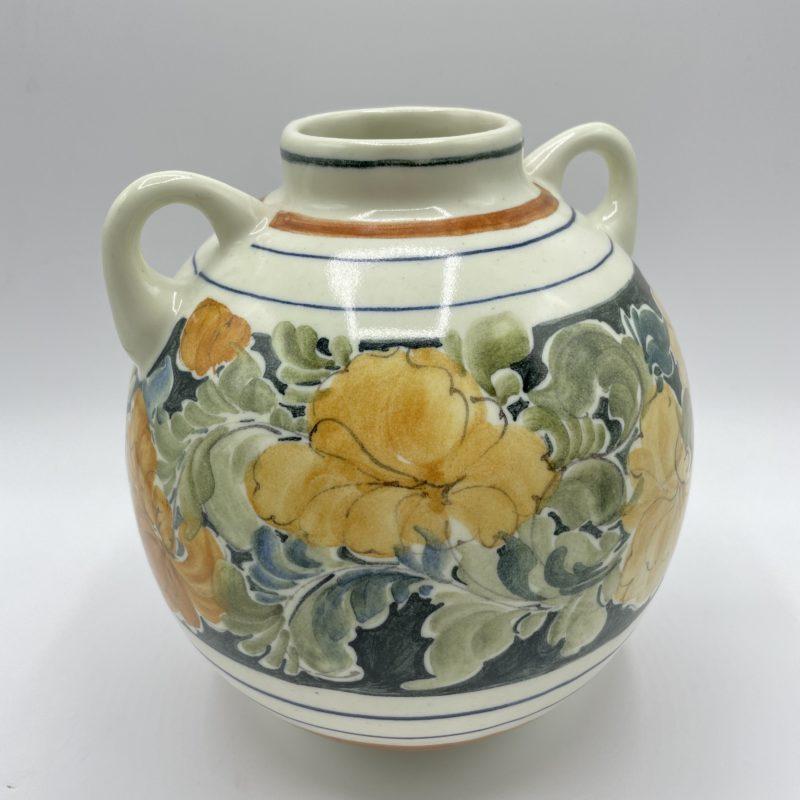 vase poterie