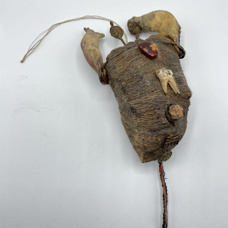 fetiche africain burkina faso ethnique collection deco