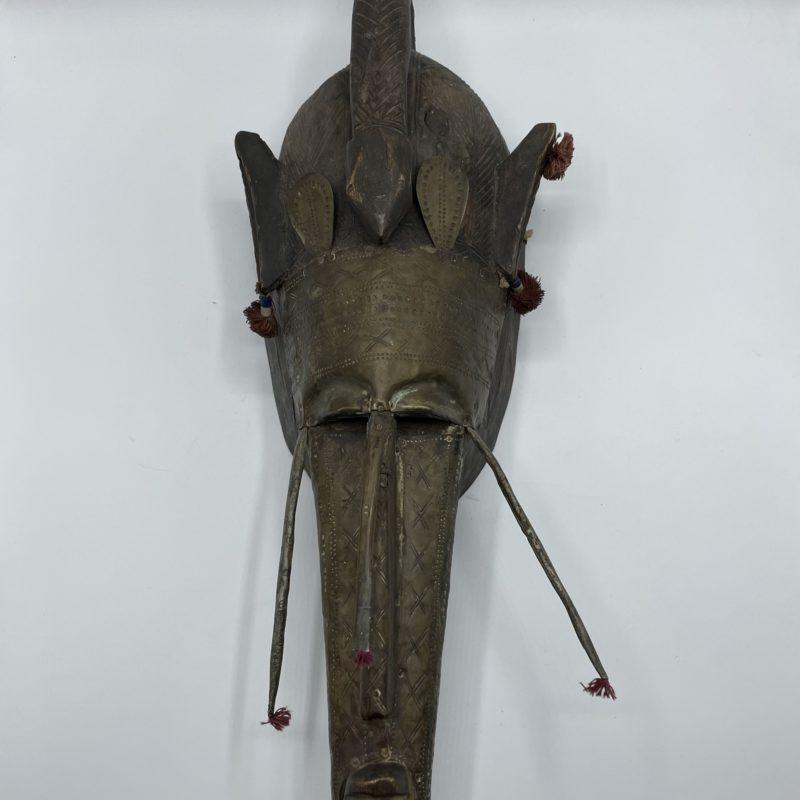masque africain marka mali
