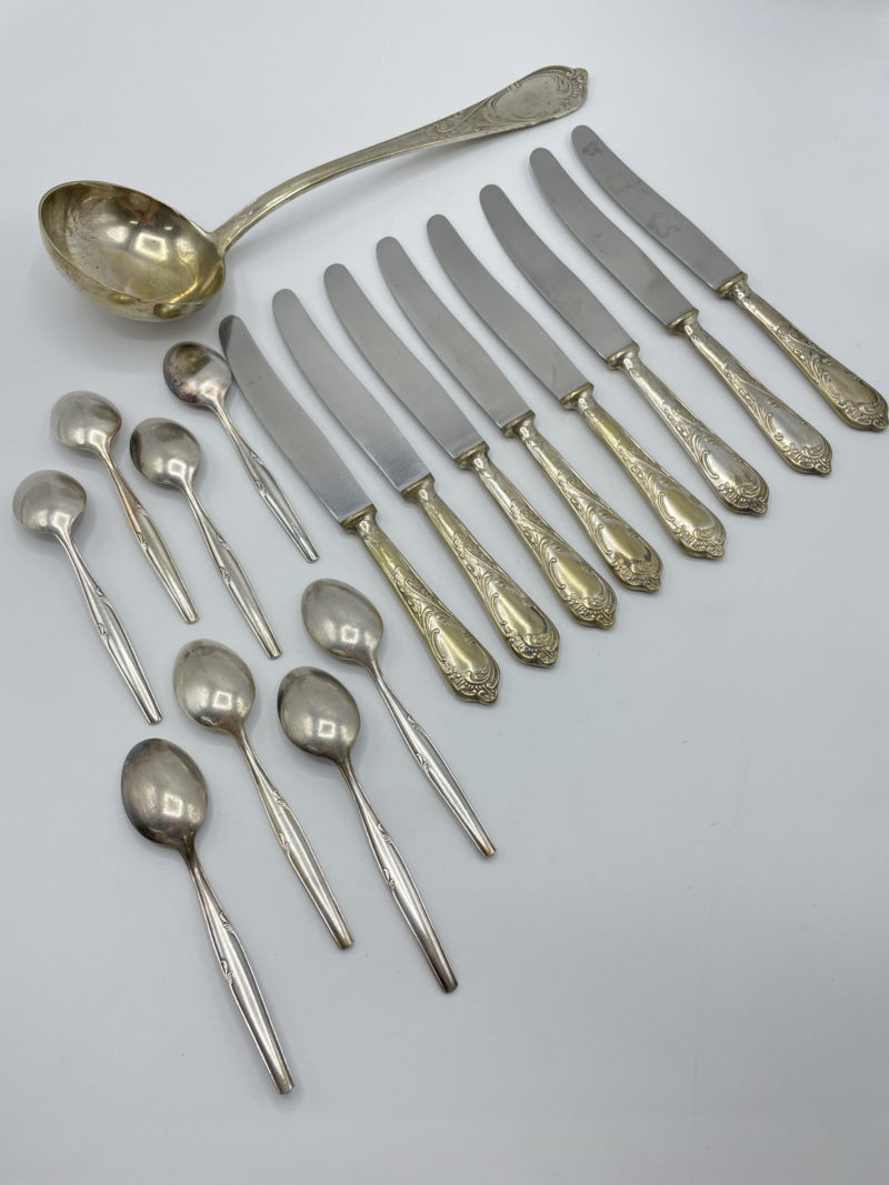 menagere 16 pieces 8 couverts