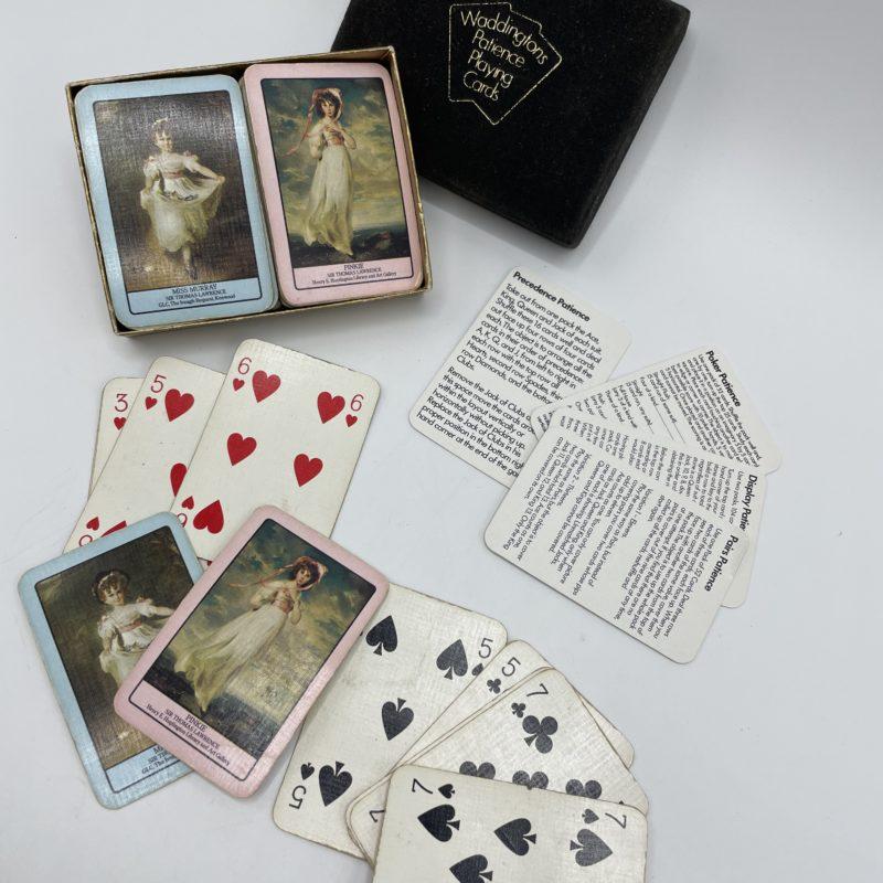 jeu carte waddingtons sir thomas lawrence