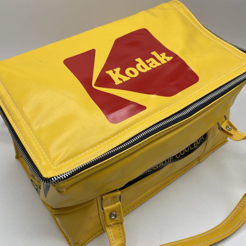 sac isotherme kodak vintage