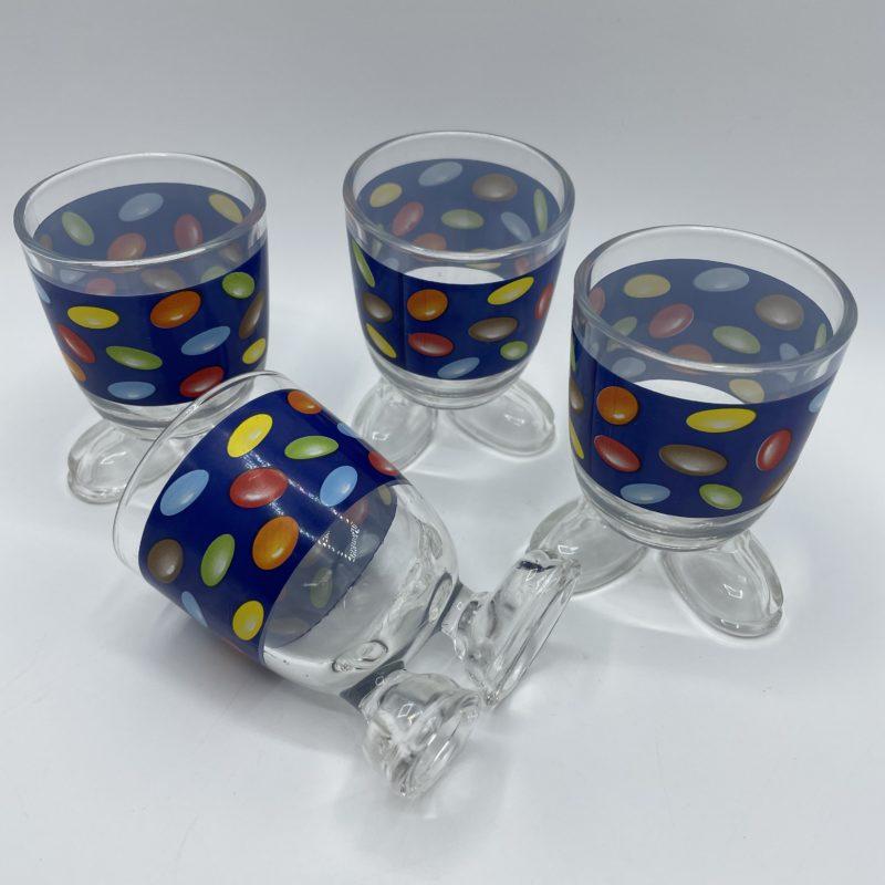 verres smarties