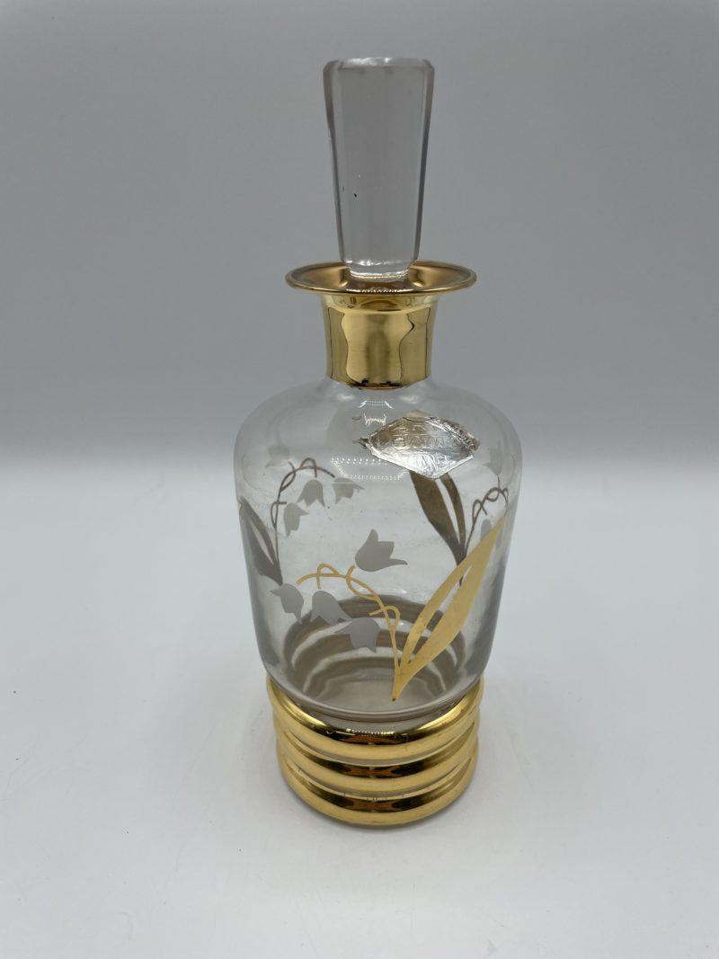 carafe liqueur vintage vannes france