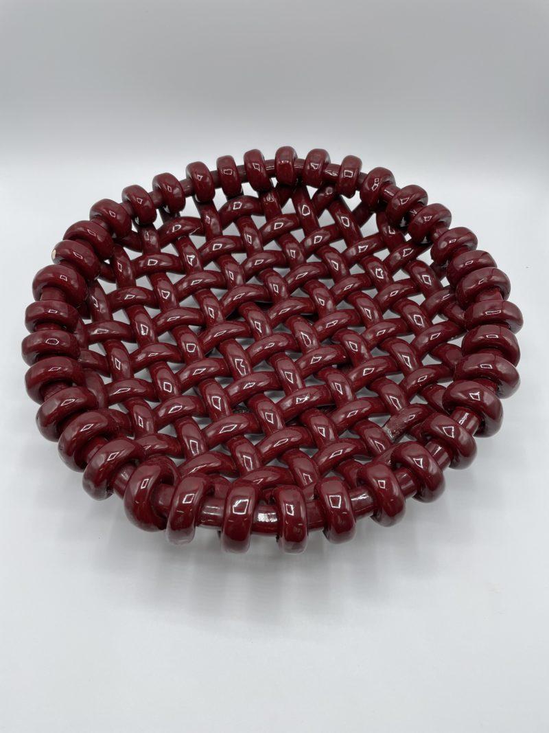 coupe fruit vallauris jean massier