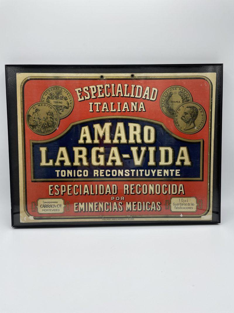 poster pub publicite vintage collection deco