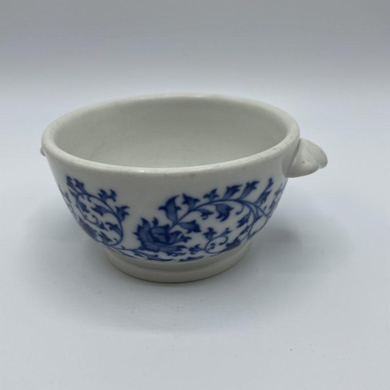 bol pillivuyt porcelaine vintage