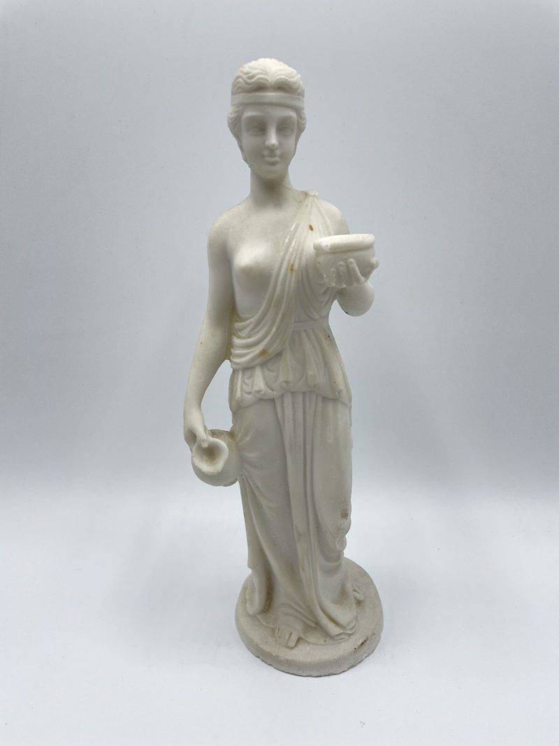 statue femme grecque deco bibelot