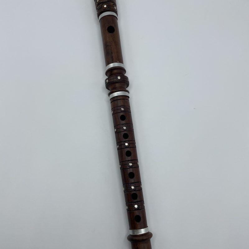 flute bansuri bois inde