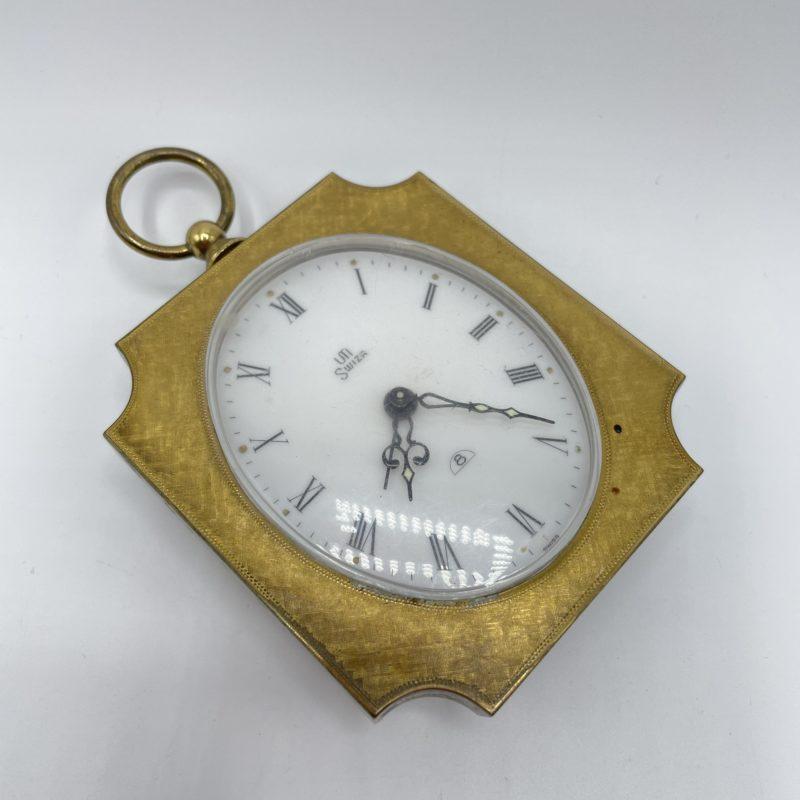horloge pendule ancien vintage uti