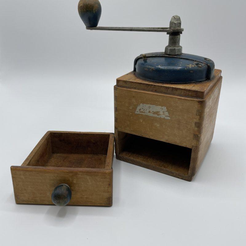 moulin cafe vintage ancien peugeot freres deco