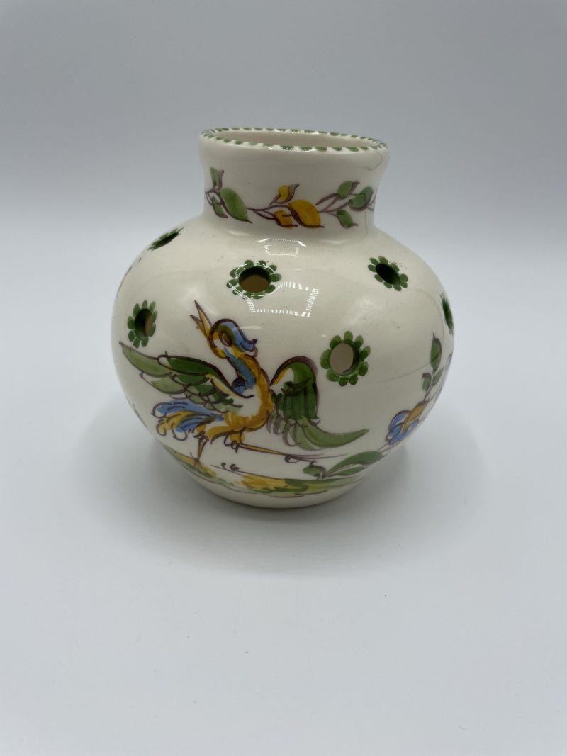 vase boule pique fleur moustiers