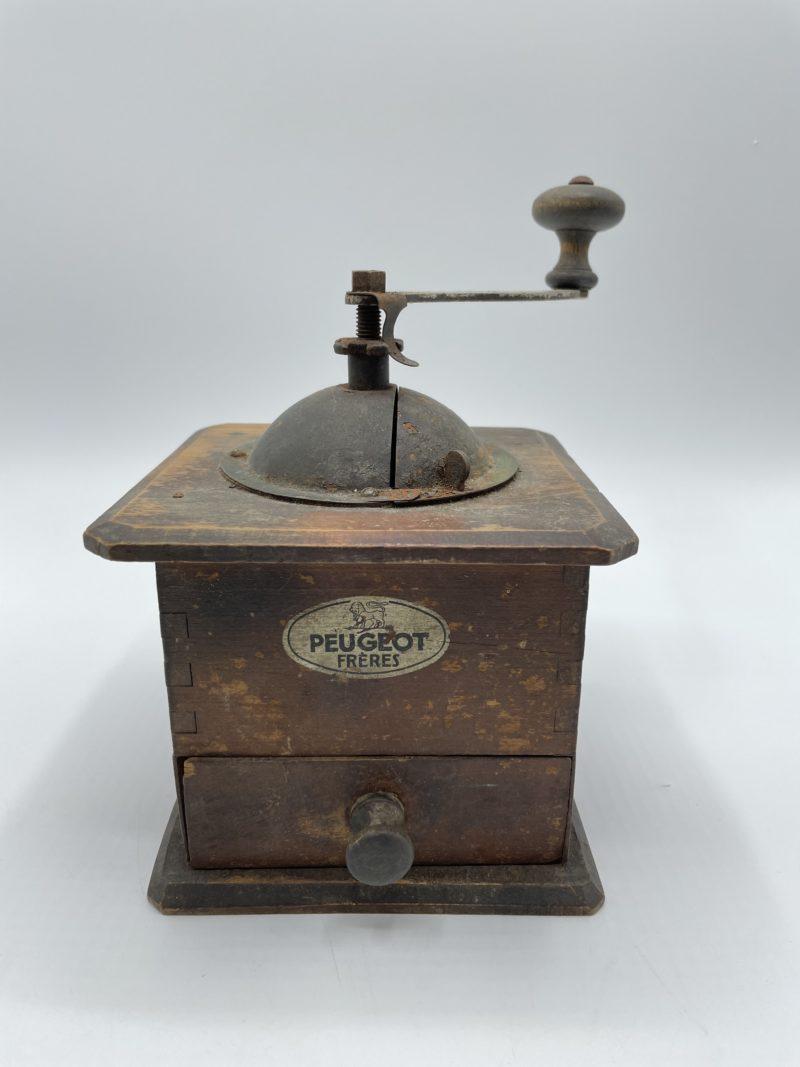 moulin cafe vintage peugeot ancien