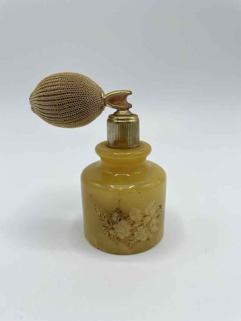 vaporisateur flacon parfum vintage