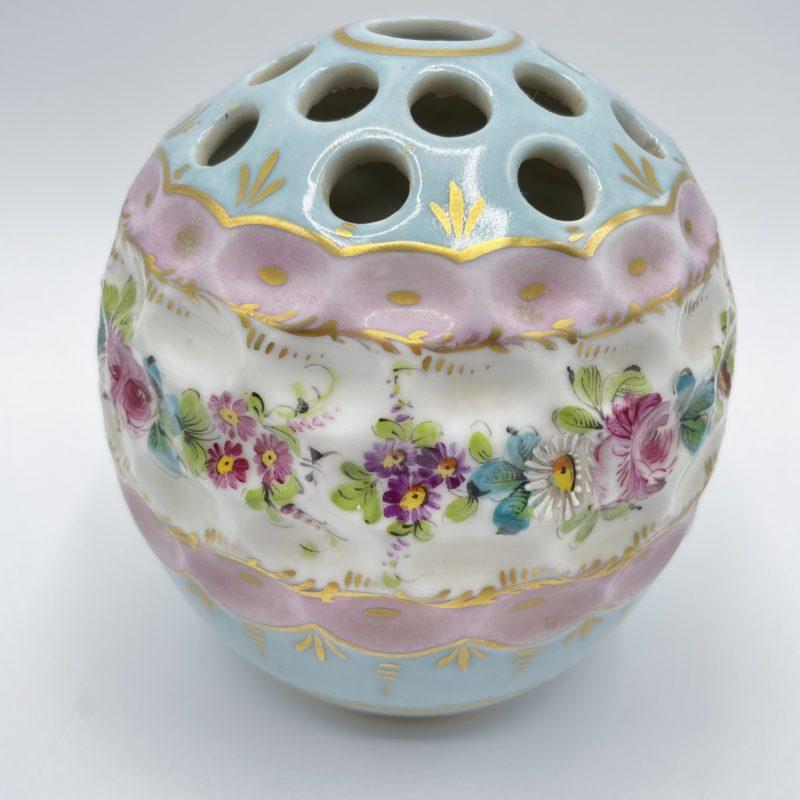 pique fleur vintage ceramique beaumenault